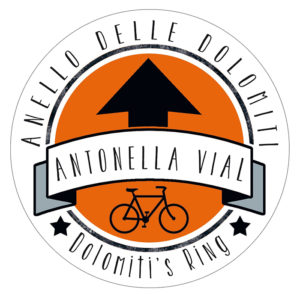 Anello Dolomiti Antonella Vial