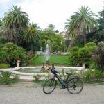 Il mare di Sanremo e Imperia